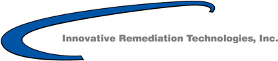 Innovative Remediation Technologies Logo